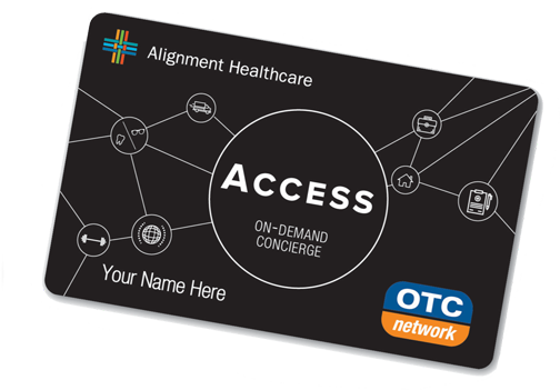 Alignment Health Plan Access On Demand Concierge